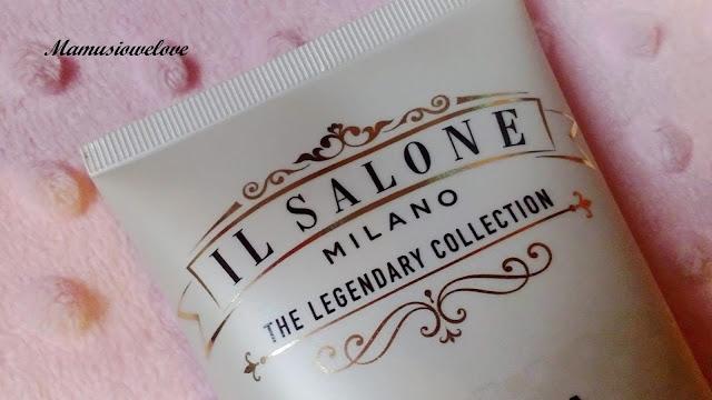 Krem do włosów - IL SALONE MILANO