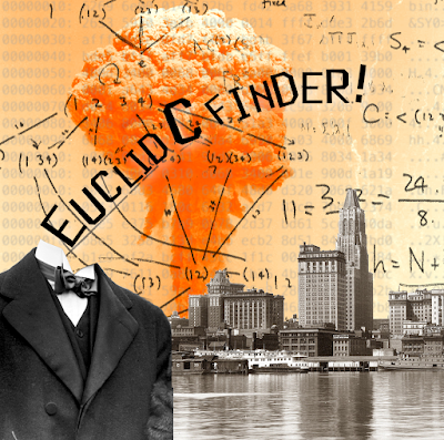 ***EUCLID C-FINDER exclusive premiere***