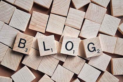 Cara Melatih Menulis Konten Blog Agar Konsisten Update Artikel