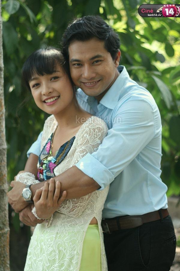 Xem Phim Hương Bưởi 2012