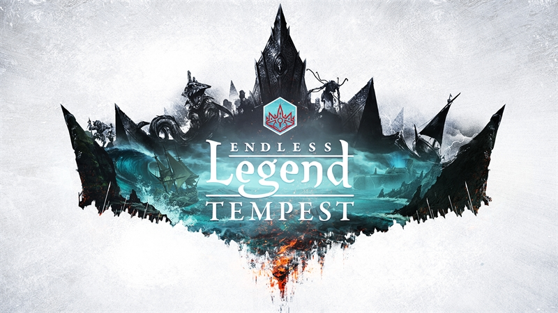 Endless Legend Tempest Free Download Poster