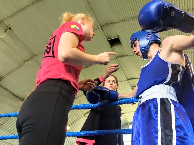 boks,Lubań,Puchar Starosty,pięściarstwo,Zielona Góra,sport,Bojan Boks