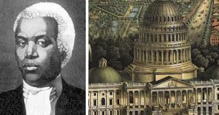 Benjamin Banneker, the Black architect who helped design Washington, DC