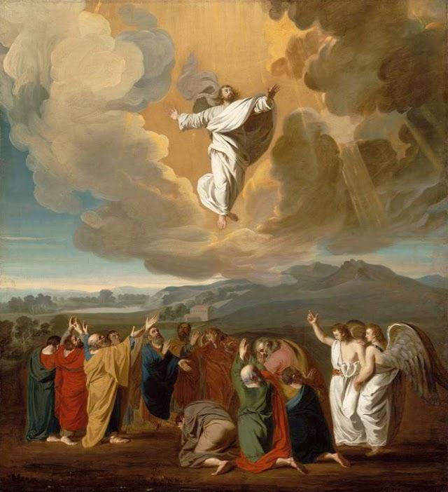 Đức Cha Bùi Tuần: Tạ ơn Chúa, vì biết kính sợ Chúa