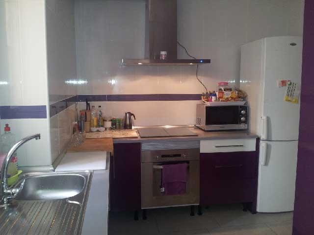 piso en venta calle de egual castellon cocina1