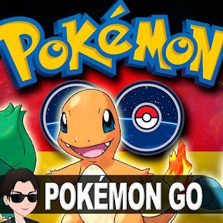 Novo Hack em Pokémon GO.1
