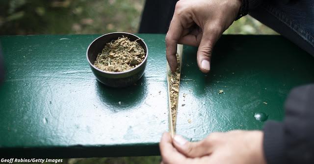 Ещё и Люксембург легализовал марихуану! Что происходит? Зелёная волна.