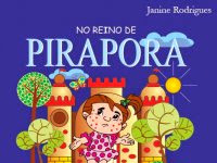 "Resenha Nacional: ""No Reino de Pirapora"" - Janine Rodrigues"