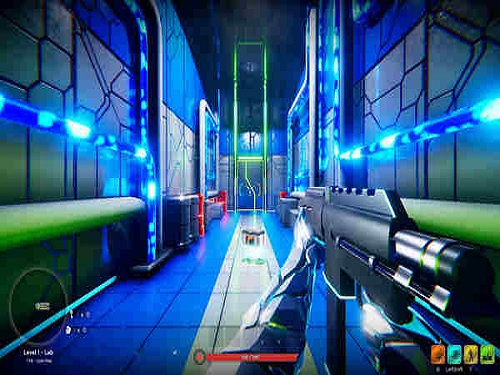 HYPERGUN Game Free Download