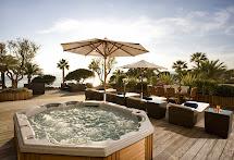 Passion Luxury Grand Hyatt Cannes Hotel Martinez