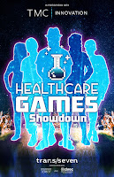 Healthcare-Games-Showdown-Internship