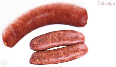 Sausage,Sausage food