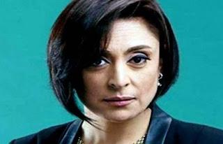 """القبض على الإعلامية منى عراقي وطاقم برنامجها """"المهمة"""" بتهمة """"خطف أطفال"""""""