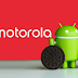 Motorola reveals Smartphones that will receive Android Oreo