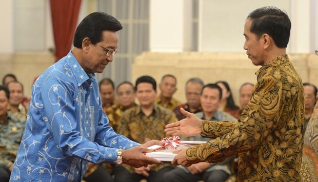 Sekjen PSI: Jokowi Tak Punya Bakat Jadi Raja