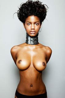 Ebonee Davis naked
