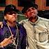 """Single do """"Main Chick"""" do Kid Ink com Chris Brown conquista certificado de platina!"""
