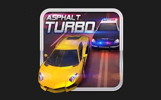 Download Asphalt Turbo MOD APK Unlimited Money Game