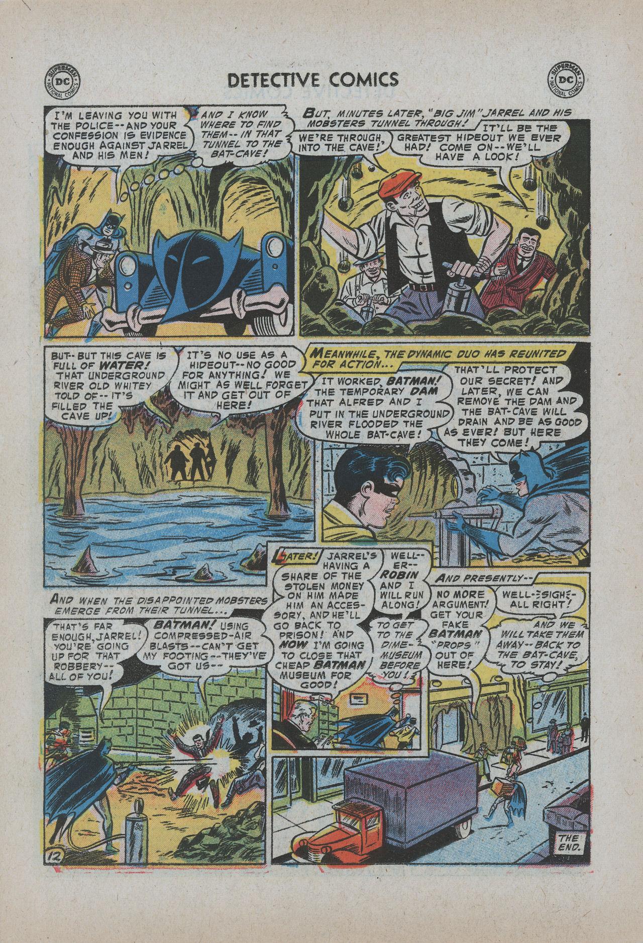 Detective Comics (1937) 223 Page 14