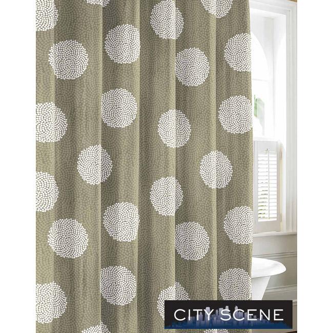 Online Window Shopping: Shower Curtains