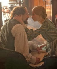 The Invisible Woman le film