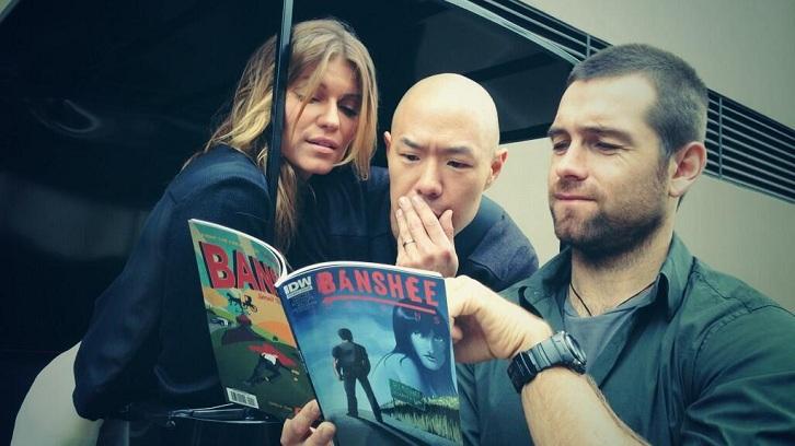 POLL : Banshee - Who Killed [spoiler] + Who Will Survive the Final Season?