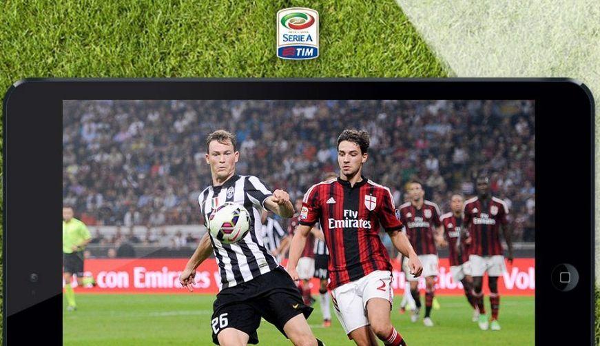 Le partite dell'11a giornata di Serie A: orari e dove vederle su Mediaset Premium