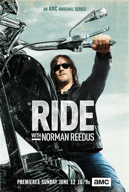 Ride with Norman Reedus (2016-) ταινιες online seires oipeirates greek subs