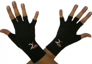 comfort compression gloves