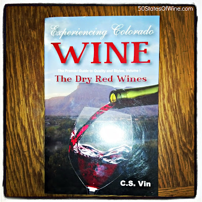 Experiencing Colorado Wine: The Dry Red Wines