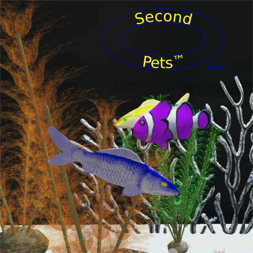 Second Pets™ Clownfish and Koi Packages are still only $489 for the