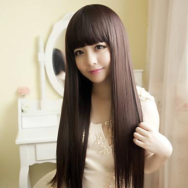 7 Tips Meluruskan Rambut Secara Alami Tаnра Perlu Rebonding