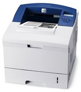Xerox Phaser 3600 Driver Printer Download