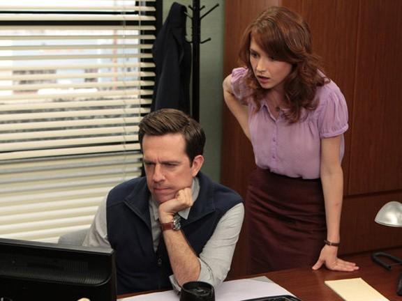 The Office - Season 9 Episode 02: Roy's Wedding