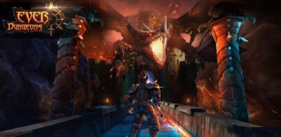 Ever Dungeon : Hunter King – Endless Darkness Apk for Android