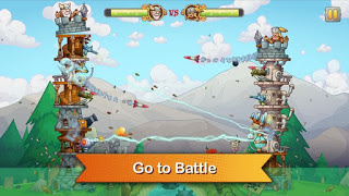 Download Tower Crush MOD APK Terbaru v1.1.4 Hack (Unlimited Coins and Money)