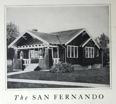 lewis homes catalog san fernando