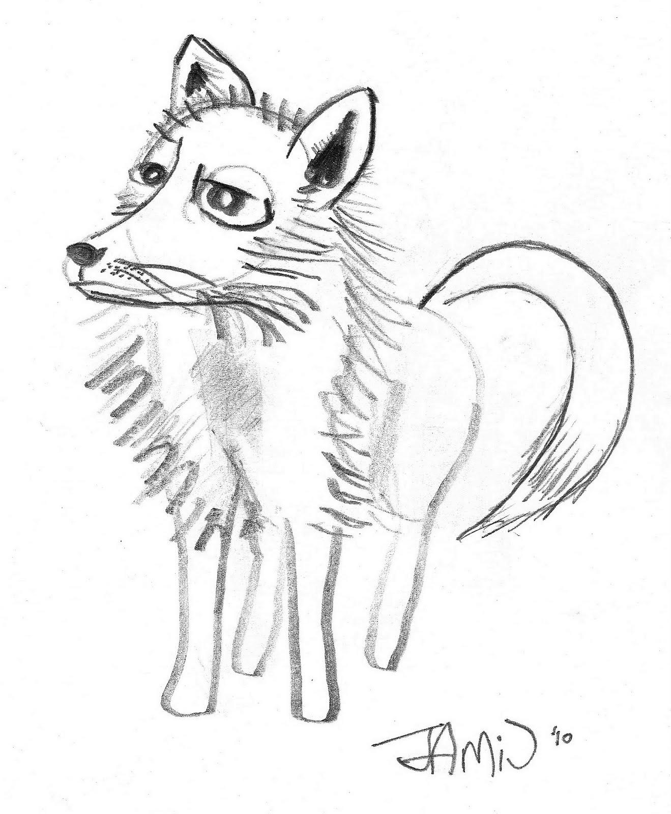 Q Bump The Fantastic Mr Fox