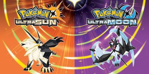 Nintendo Shared More Info On Pokemon Ultra Sun & Ultra Moon During the September 2017 Nintendo Direct...