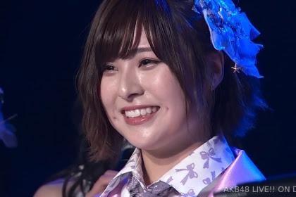AKB48 'Sono Shizuku wa' 190420 84 LIVE 1400 (Sato Shiori Birthday & Graduation Announcement)