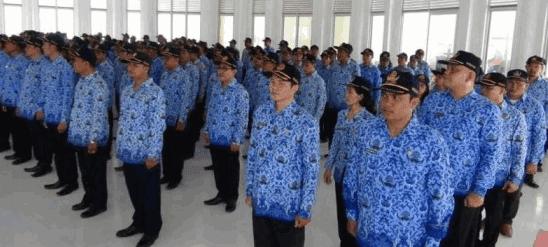 Rekrutmen CPNS 2018 Khusus Pelamar Umum, Belum Ada Pengangkatan Honorer K2