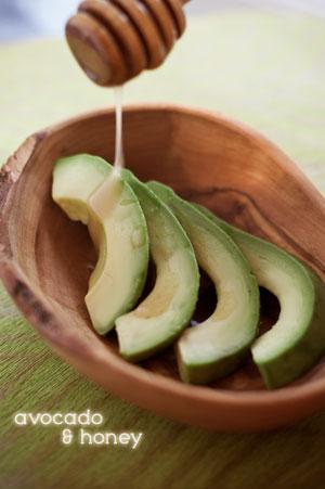 The Healthy Hoff Diy Avocado Hair Mask