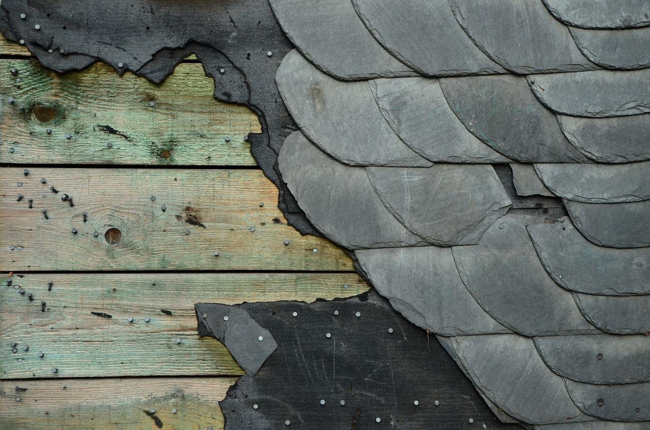Le menuisier refaire sa toiture ou faire refaire sa toiture - Comment refaire sa toiture gratuitement ...