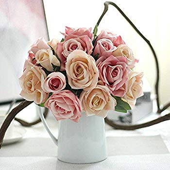 Silk Flower Order from Online