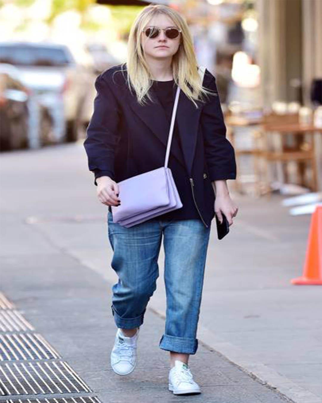 Outfits Tumblr Con Jeans Boyfriend Que Te Quedaran Perfectos Elsexoso