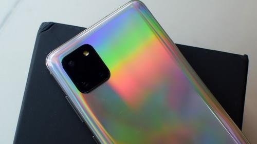 Kelebihan dan Kekurangan Samsung Galaxy Note10 Lite