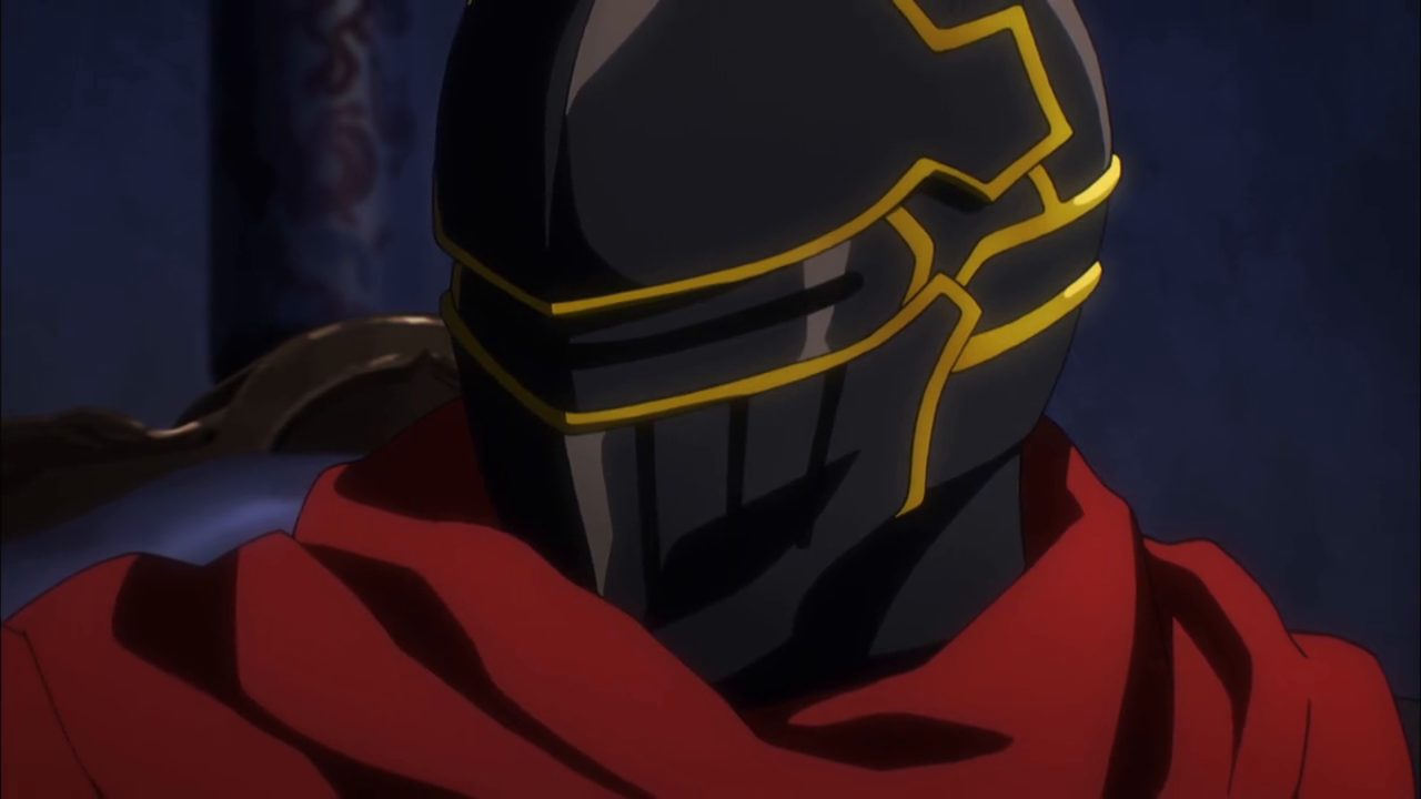 Overlord II Episode 13 Subtitle Indonesia [Final]