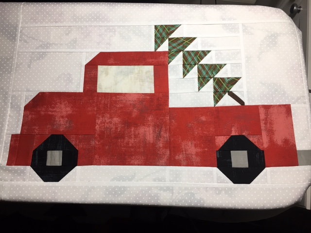 Cozy Little Quilts: Vintage Christmas Quilt : vintage christmas quilt - Adamdwight.com