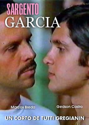Sargento García, film