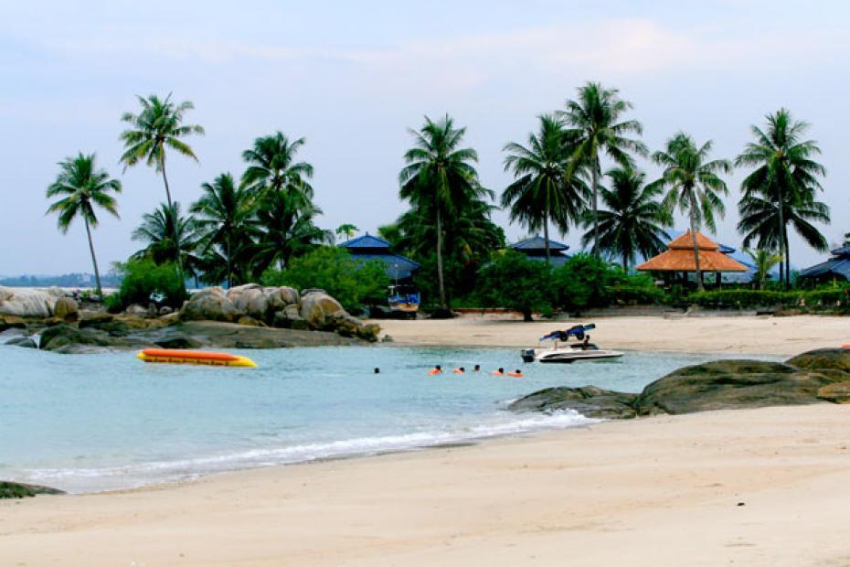 10 Tempat Wisata Eksotis Di Bangka Belitung | WONDERFUL ...